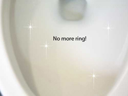 Stain Out Removes Toilet Ring Stains
